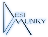 Desi Munky - Production, Engineering, Recording